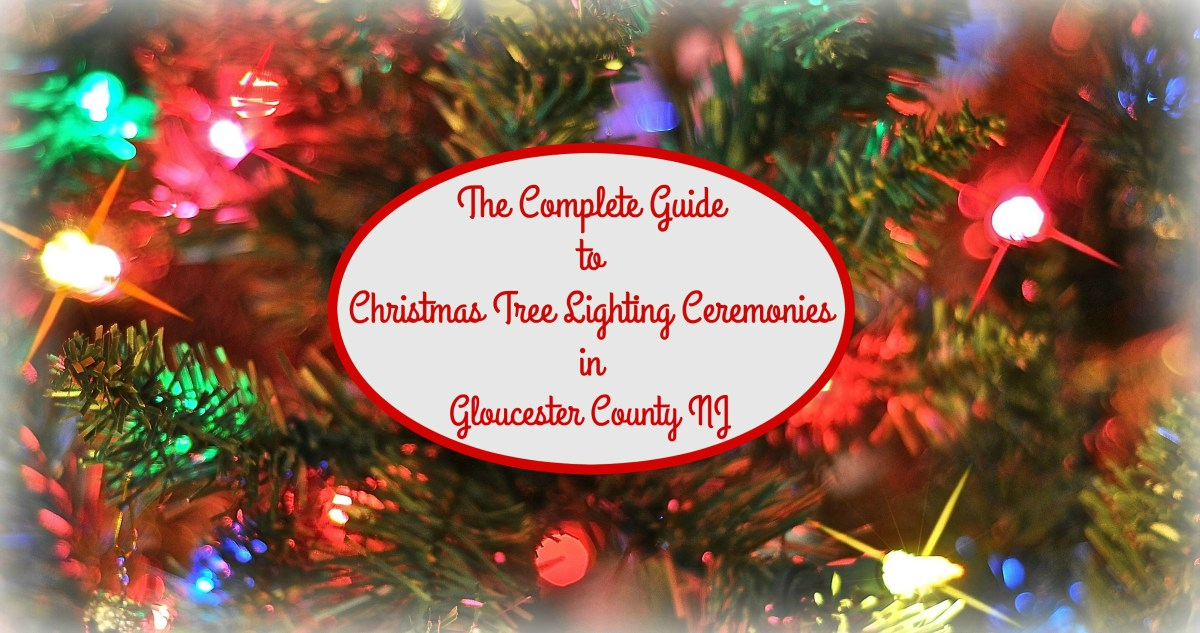 Gloucester County Christmas Tree Lighting Events - A Complete Guide