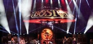boston band