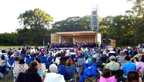 Hundreds of free summer concerts are planned around New Jersey! | free summer concerts in new jersey | free summer concerts in nj | concerts in the park nj | concerts on the beach nj