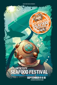 2017 atlantic city seafood festival | ac seafood festival | september 9 2017 | september 10 2017 | things to do in atlantic city nj | things to do at the jersey shore | nj food festivals | things to do in nj | things to do in new jersey