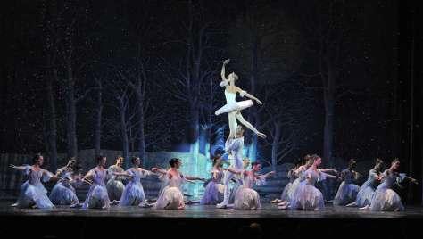 New Jersey Ballet Nutcracker goldstar