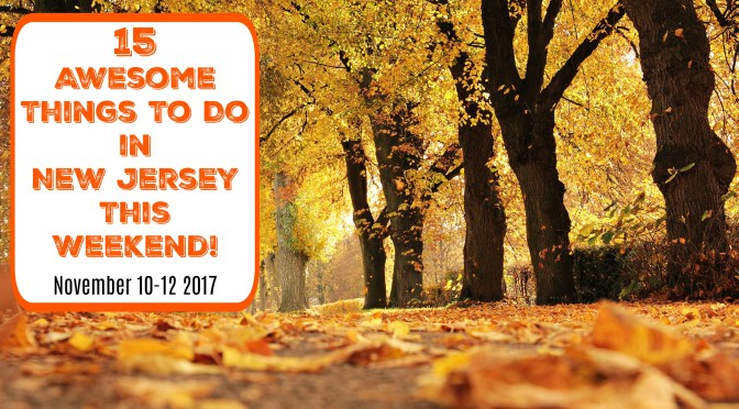 things to do in nj november 11 12 2017 | things to do in nj this weekend | things to do in nj today | things to do in new jersey this weekend | things to do in new jersey today