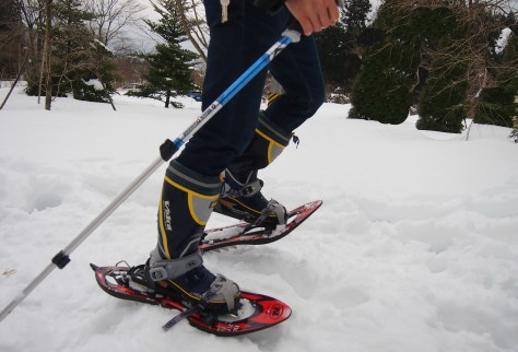 snow shoe nj, snow shoeing in nj, snow shoeing in new jersey