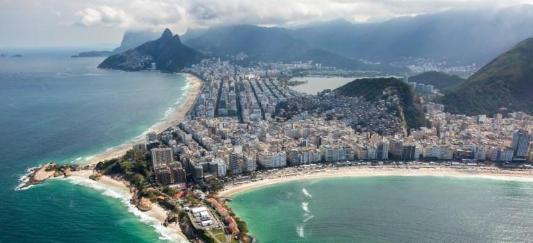 Olympia in Brasilien – Sport ohne Gewissen