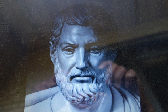 Cleisthenes, Father of Athenian Democracy