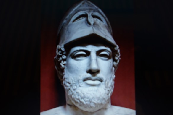 General Pericles