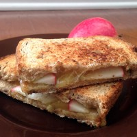 Oscar Noms Party: Grilled Cheese & Giveaway