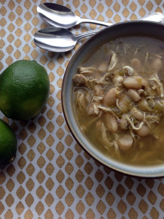 jalapeno lime chicken soup