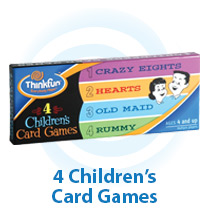 4childrenscardgamesfeatured
