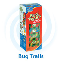 Bug Trails