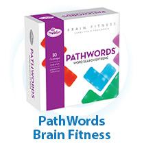 PathWords Brain Fitness