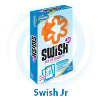 Swish Jr