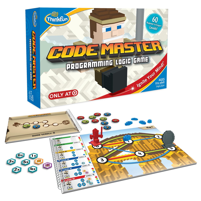 Code Master™ Thinkfun
