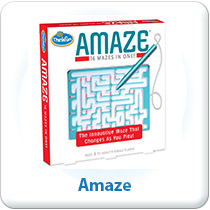 Amaze Featured