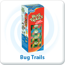 Bug Trails Featured