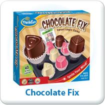 Chocolate Fix Featured