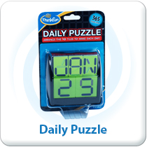 Daily Puzzle Featured