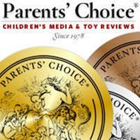 Parents Choice Review Image - Logo