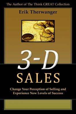 3-D Sales