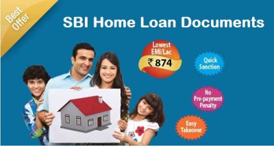 Documents Required for SBI Home Loan [Applicant & Guarantor]
