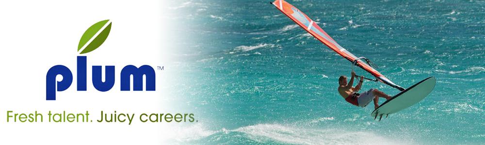 plum_logo-windsurfer