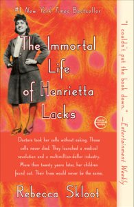 immortal life henrietta lacks