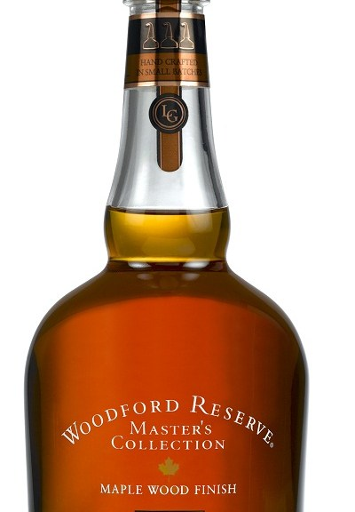 woodford-reserve-maple-wood-finish-masters-collection