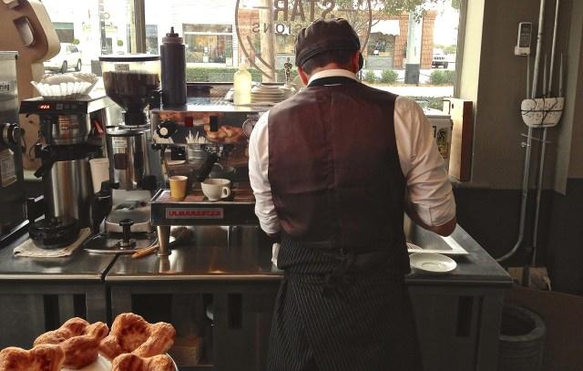 Star Provisions Atlanta Coffee