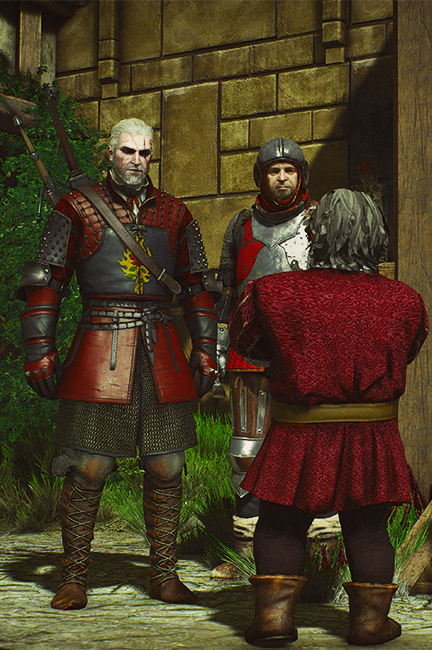 The Witcher 3: Wild Hunt – Hearts of Stone DLC – 5K – No. 8