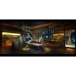 Small Crop Of Sci Fi Bedroom