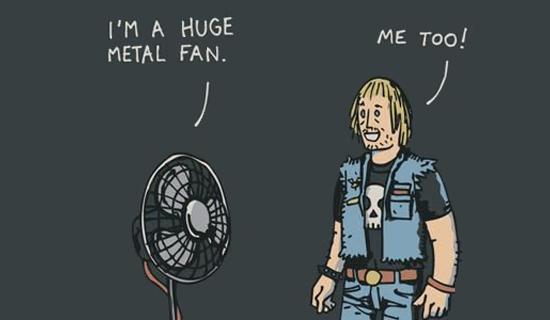 metalfan