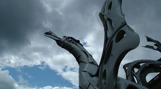 sky-sculpture