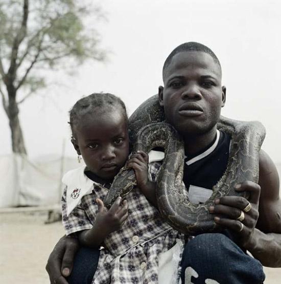 snakeafricanpet