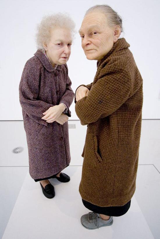 grannies