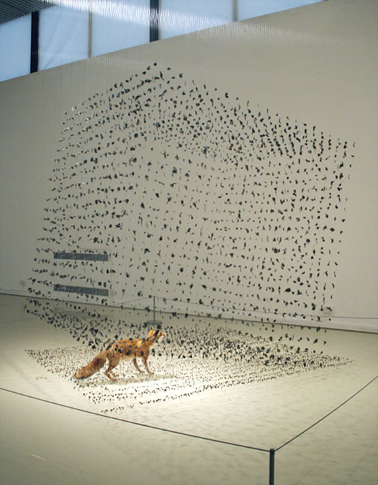 Amazing sculptures that look like they are in motion (5)