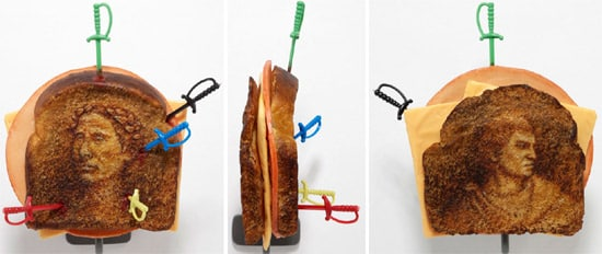 cesar-toast-art
