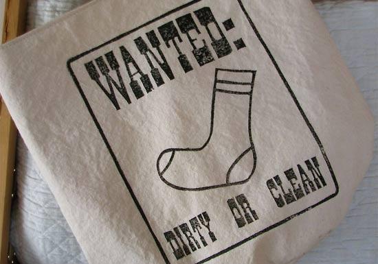 missing-sock-bucket