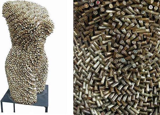 bullets-torso-art