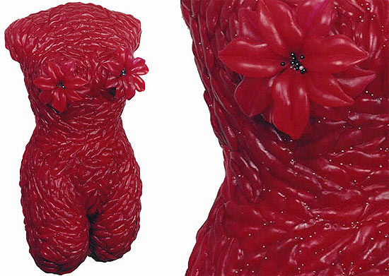 la-bocalista-sculpture