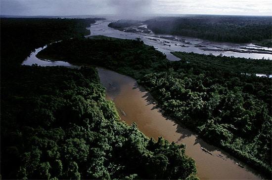 river-korowai