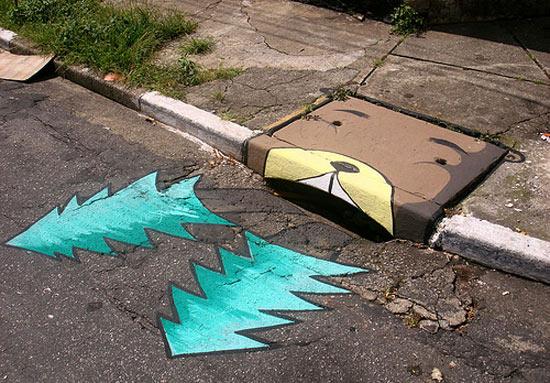street-art-castor