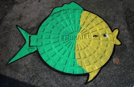 street-art-fish