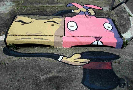 street-art-magivian-rabit