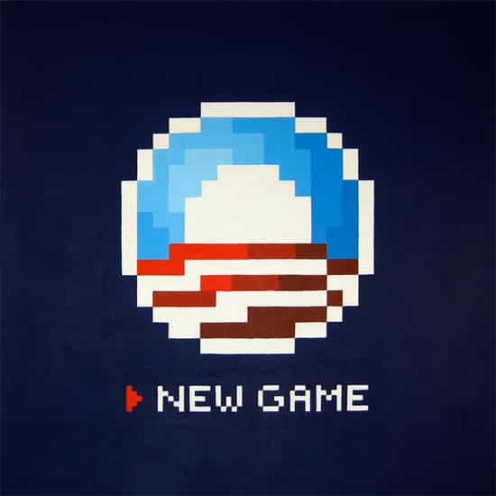 new-game-8-bit