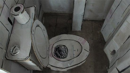 paper-toilet