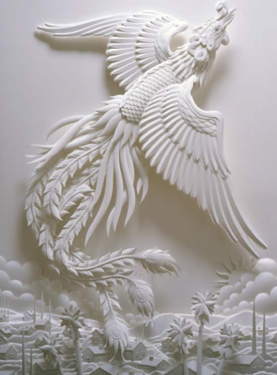 paper-art-dragon