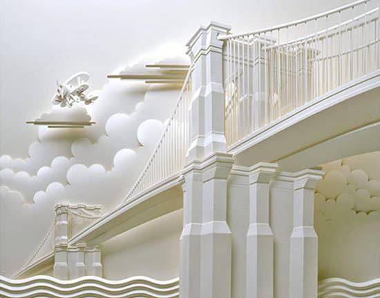 paper-bridge
