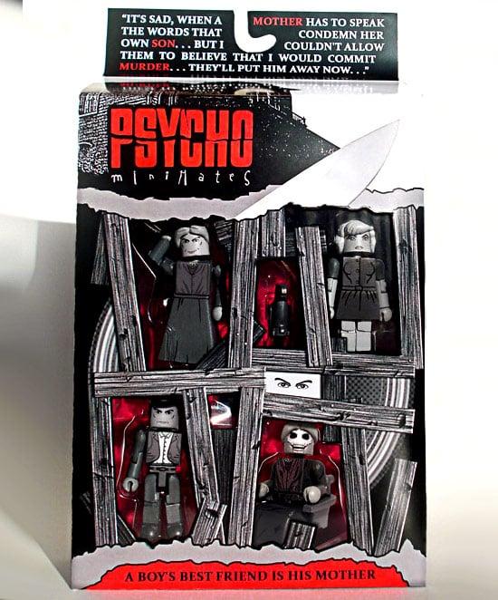 psycho-box