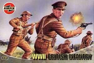 BritsWWII