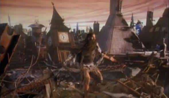 10. Army of Darkness